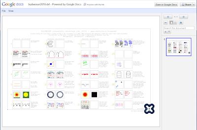 Google Docs rozumí i CAD formátům