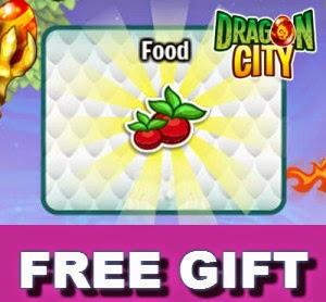 Dragon city daily freebies