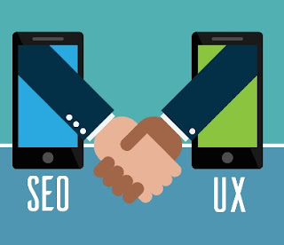 SEO and UX tactics for successful website