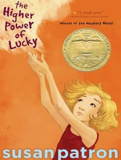 Susan Patron - The Higher Power of Lucky