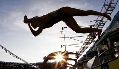 Al agua masters peculiaridades de la salida en la for Ejemplo protocolo autocontrol piscinas