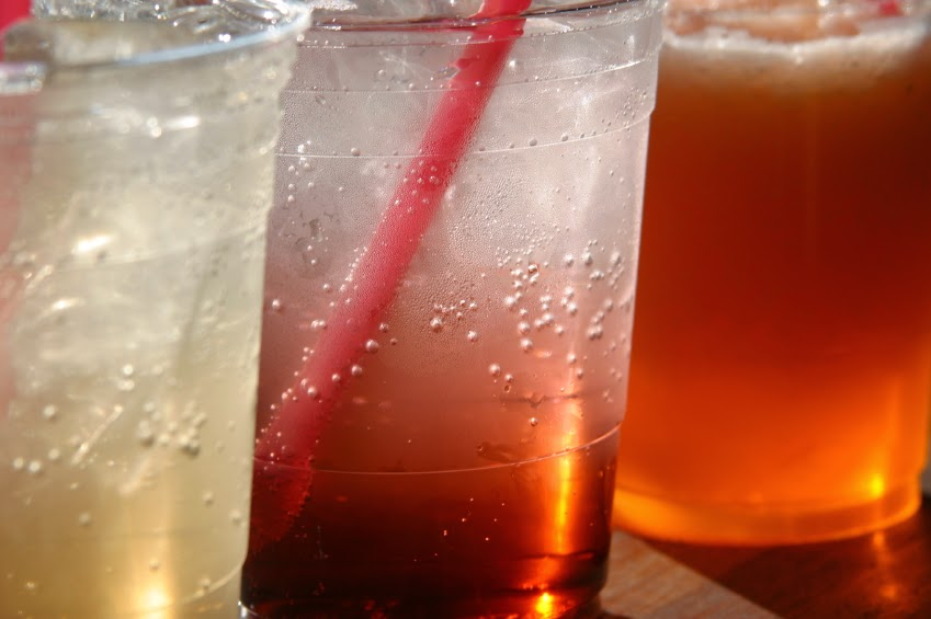 This Italian cream soda syrup recipe can be used to make delicious Italian cream sodas, or you can omit the half and half & heavy whipping cream for a ...