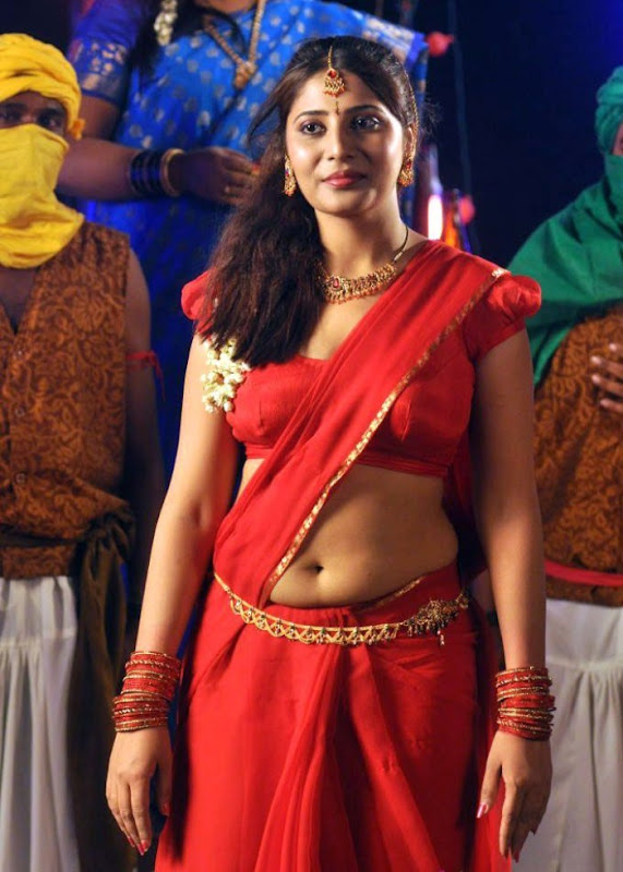 Actress Reshmi Hot Stills  Vaikuntapali Telugu Movie ll unseen pics