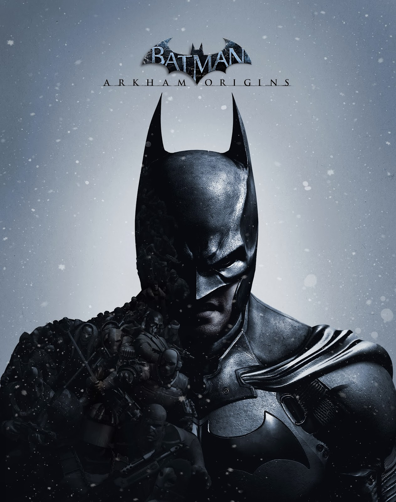 Let's Play Batman: Arkham Origins DLC