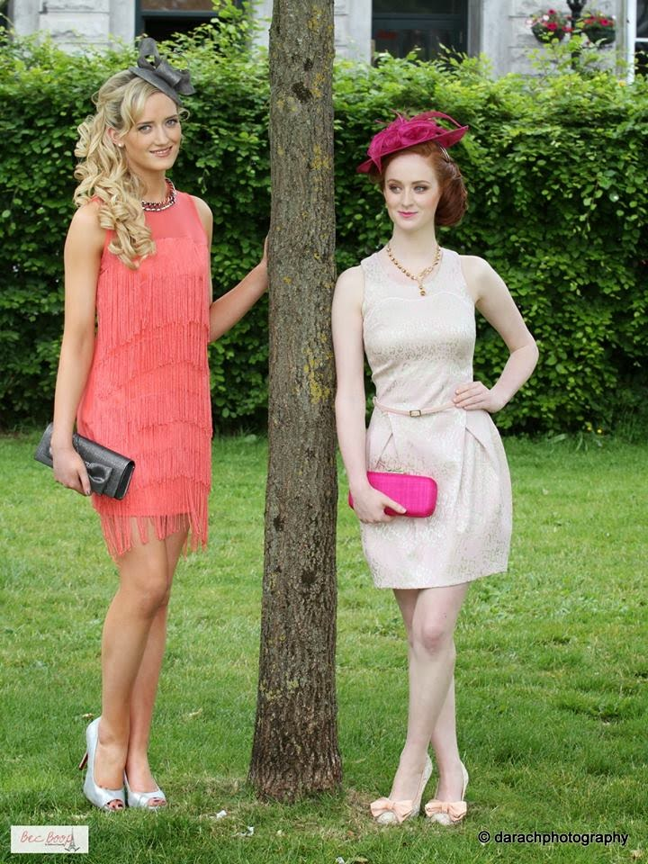 eyre square galway races fashion