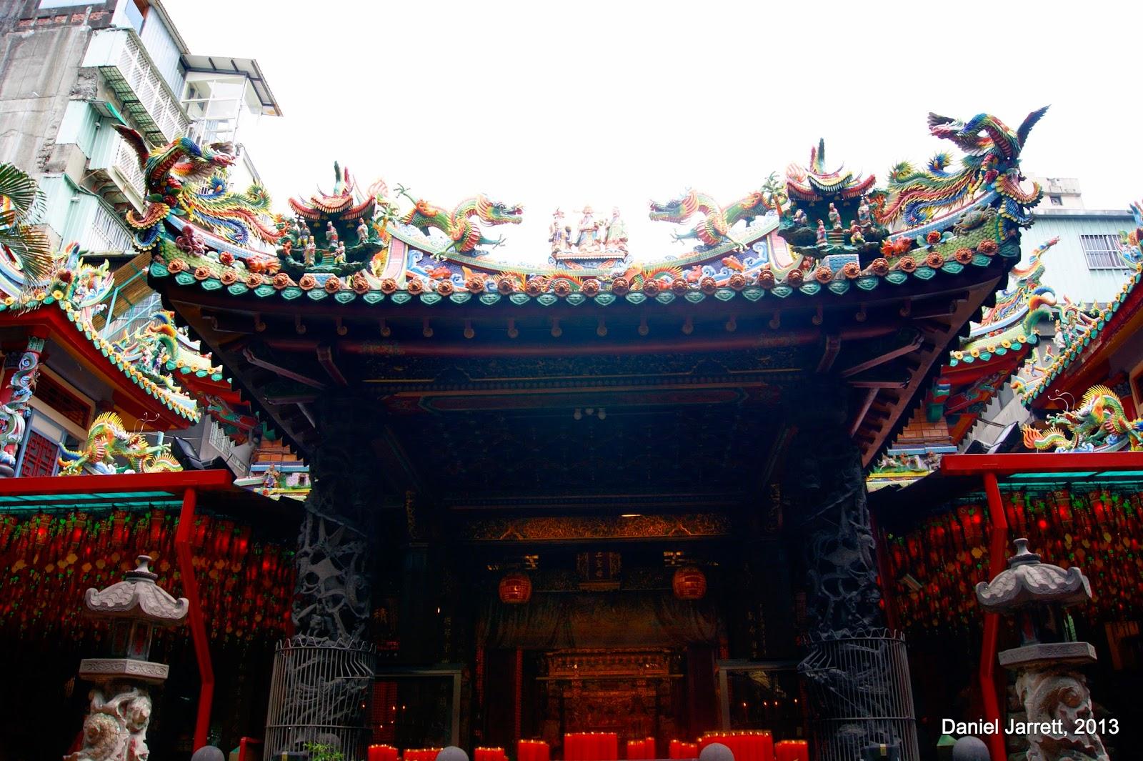 Tien-Ho Temple