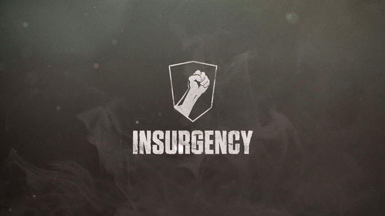 Insurgency Hacks