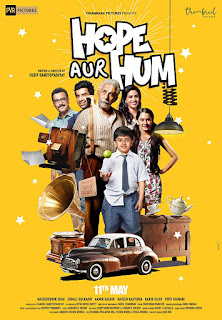 Hope Aur Hum (2018) Hindi Movie DVDScr | 720p | 480p