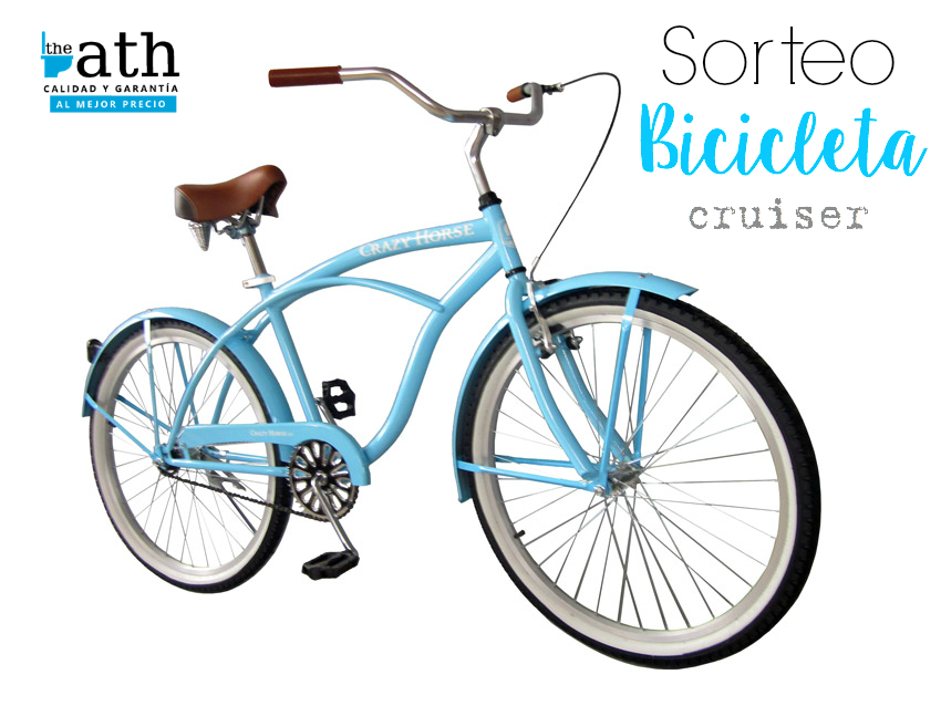 The bath sorteo cerrado la bici azul blog de - La bici azul ...