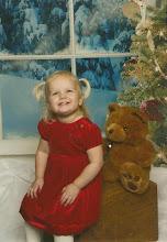 Ryanna age 2