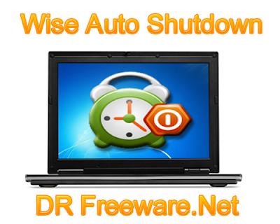 Wise Auto Shutdown 1.37 Free Download