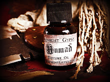 Nomad Perfume Oil