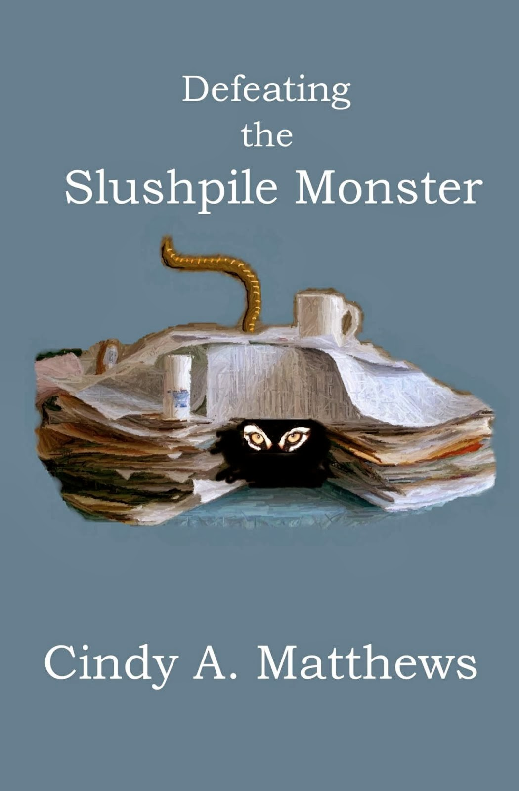 Defeating the Slushpile Monster