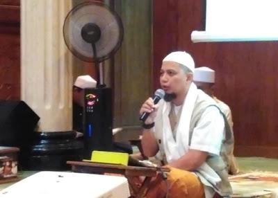 Soal Tolikara, Ustaz Arifin Ilham: Andai yang Dibakar Gereja Dunia akan Gempar