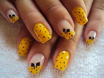 Wonderful Nail Designs 2013