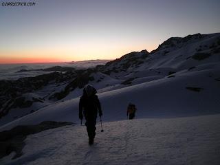 Guiasdelpicu.com Fernando Calvo guia de montaña
