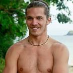Survivor Malcolm Freberg