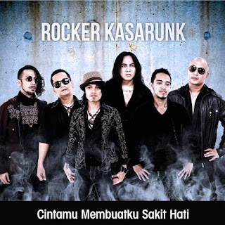 Rocker Kasarunk - Cintamu Membuatku Sakit Hati on iTunes
