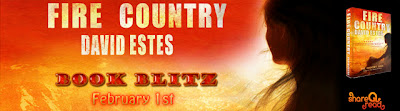 Book Blitz: Fire Country (Country saga #1) by David Estes