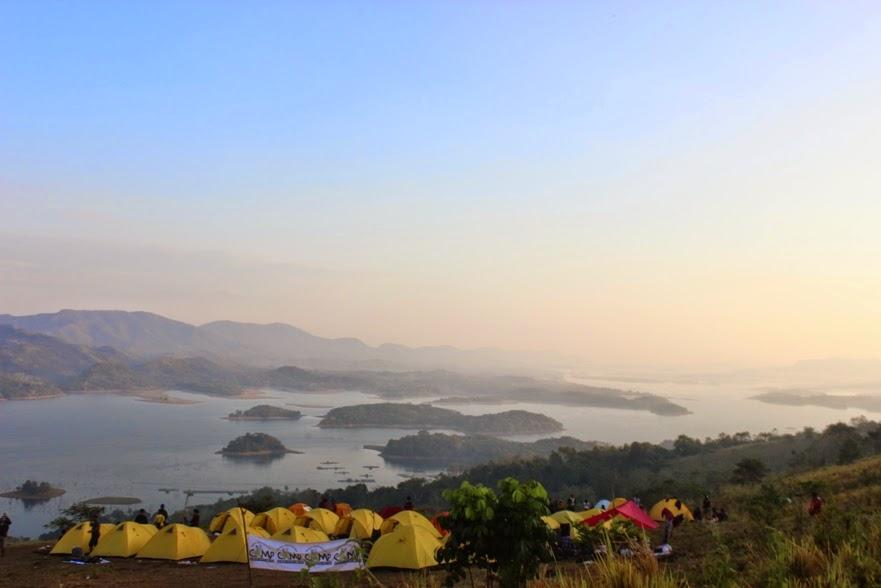 Bukit Batas - Banjar - Kalimantan Selatan