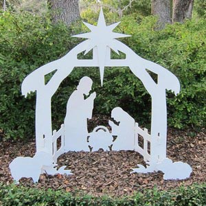 Cath: Easy Plans For Wooden Nativity Scene Wood Plans US UK CA
