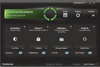 Download Antivirus Bitdefender Total Security 2014 Full Version | Ifan Blog
