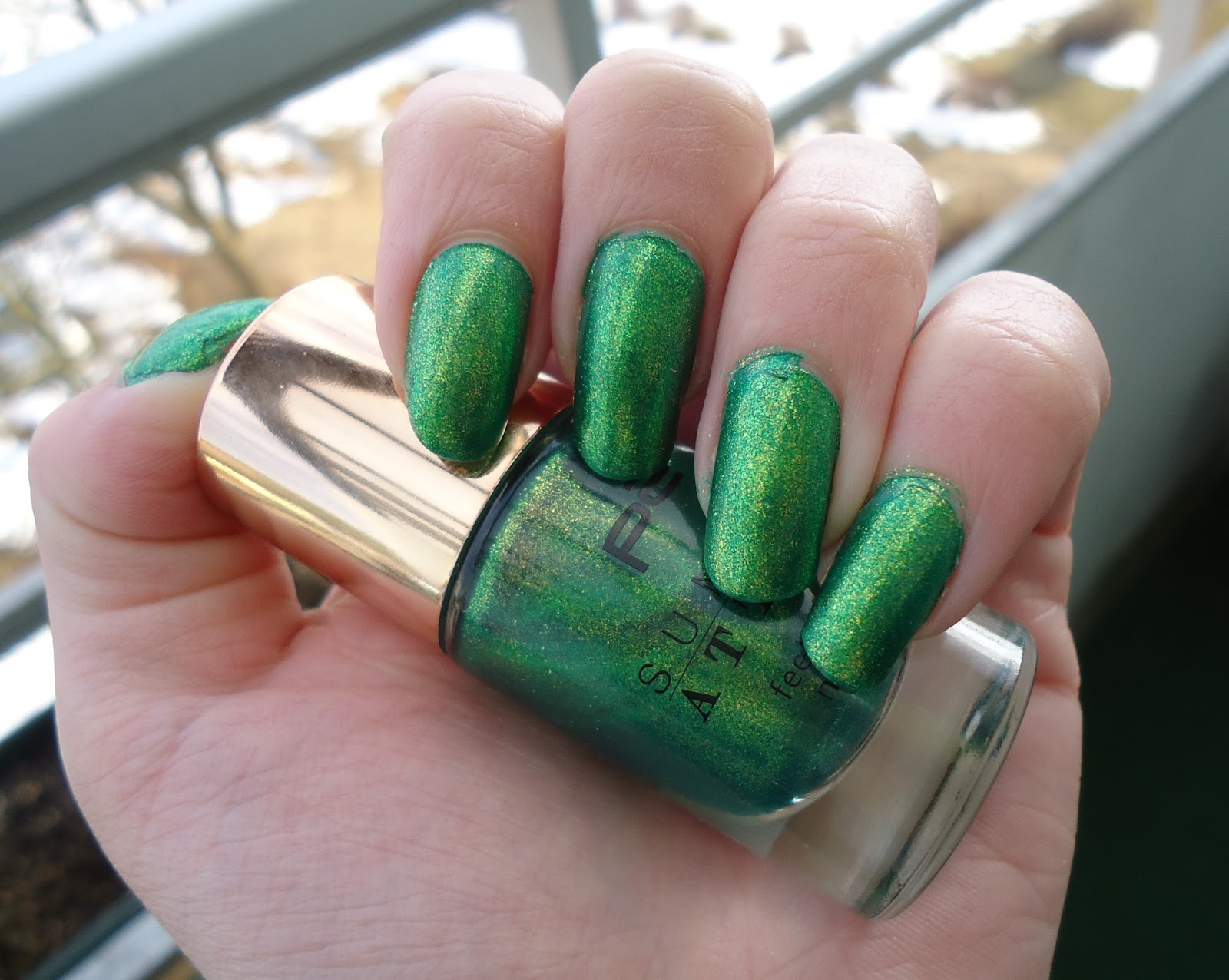 schminktussis welt beauty fashion lifestyle aus der n he berlins notd mit p2 green palm. Black Bedroom Furniture Sets. Home Design Ideas