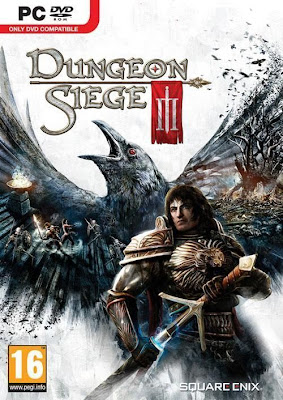 Download Dungeon Siege III RELOADED