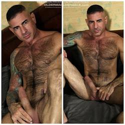 Nick: tiozão peludo safado