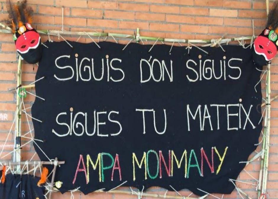 Ampa Monmany