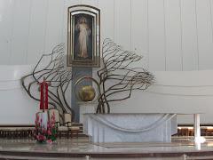 Santuario de la Divina Misericordia Lagiewniki