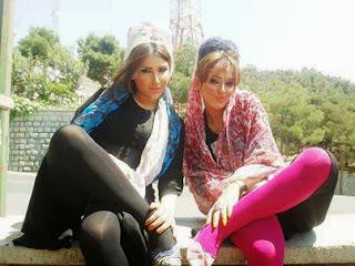 گالری عکس داف تهرانی