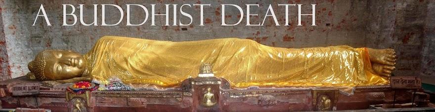 Buddhist meditations on death