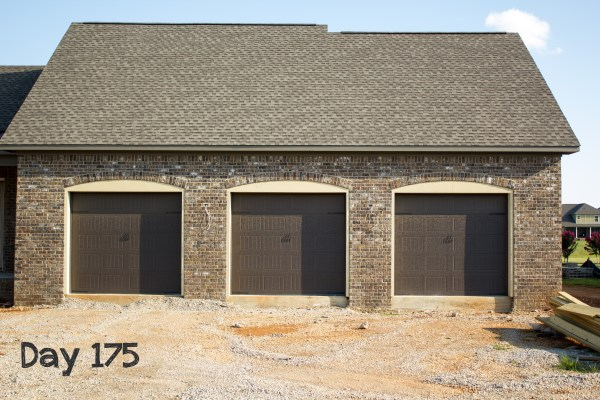 Jenson Crew J Crew Garage Doors Installed