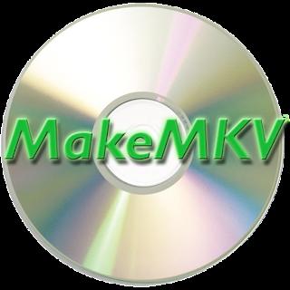 تحميل برنامج MakeMKV 1.8.5 Beta لتحويل الفيديو الى صيغة MKV