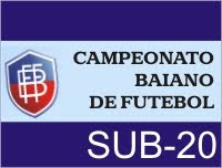 Campeonato Baiano SUB 20