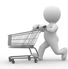 Compras de material