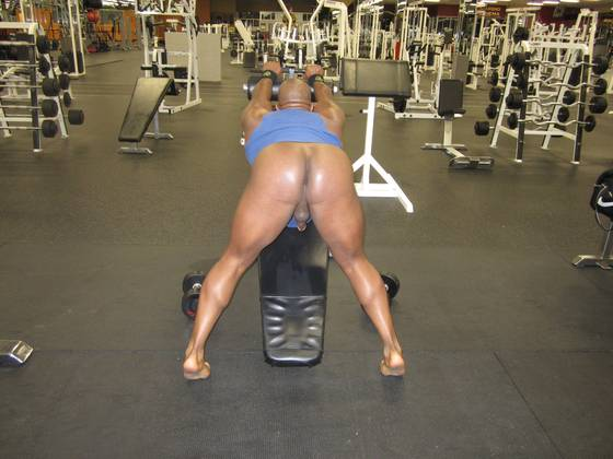 Butt Of The Week 2