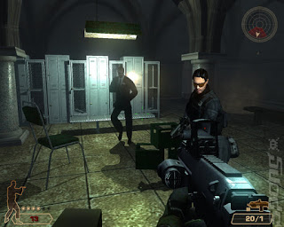 Project IGI 3 The Plan PC Game Download Free