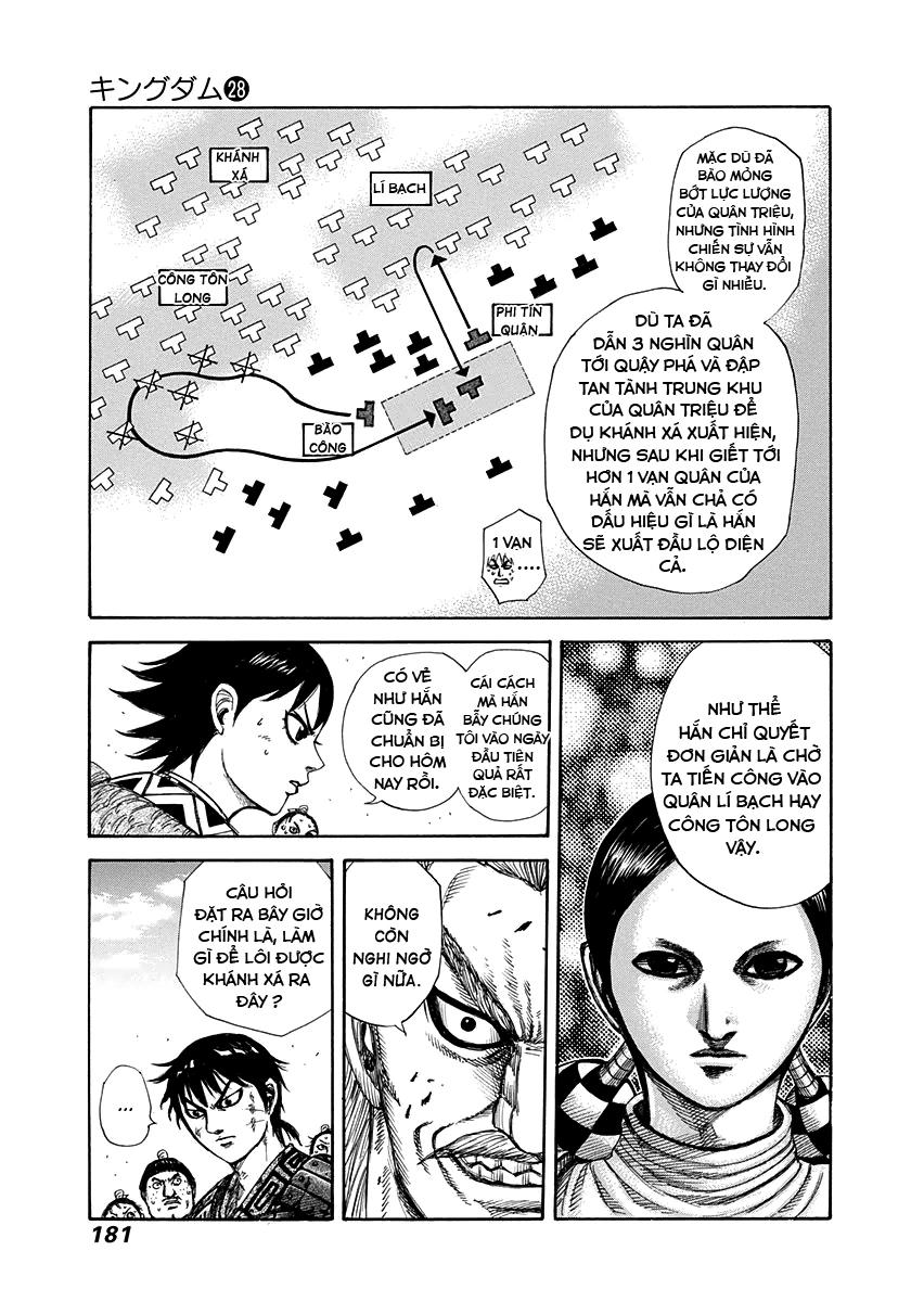 Kingdom – Vương Giả Thiên Hạ (Tổng Hợp) chap 304 page 12 - IZTruyenTranh.com