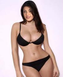 Kajal's 2-Piece Bikini in Bollywood?, Kajal Agarwal two Piece bikini ...