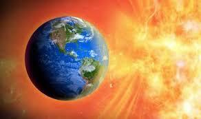Supertormentas solares sumergirían al mundo en un caos