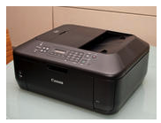 Canon Pixma MX372 Driver Free Download 2016