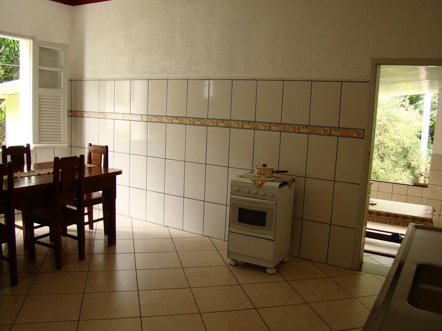 Cozinha pequena #372510 1417 1063