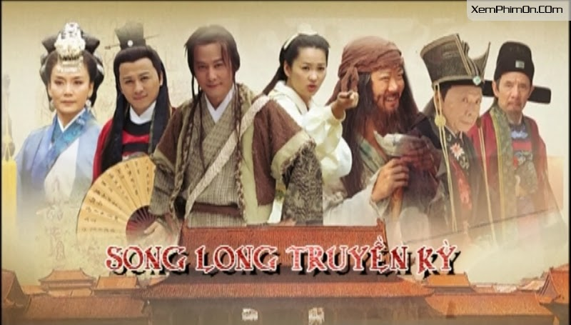Song Long Truyền Kỳ - Images 1