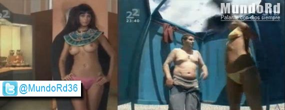Estas Tremendas Bromas Con Mujeres Desnudas Que Tu Arias Mira Esto