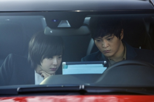 7th Grade Civil Servant, Joo Won, Choi Kang Hee