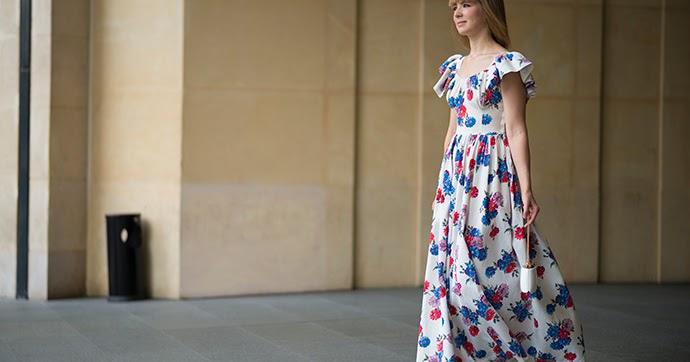 My Fashion Tricks Street Style Fashion Week Paris