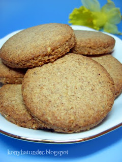 oat-biscuits