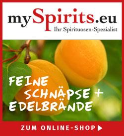 Edle Getränke vom Spirituosen-Spezialisten